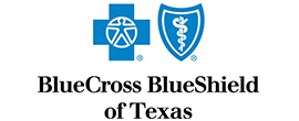 BlueCross BlueShielf of Texas Logo